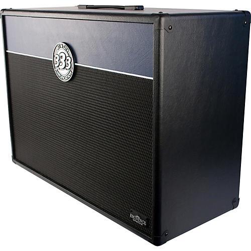 Jet City Amplification JCA24S+ 2x12 Guitar Speaker Cabinet 200W thumbnail
