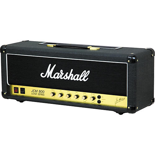 Marshall JCM800 2203 Vintage Series 100W Tube Head thumbnail