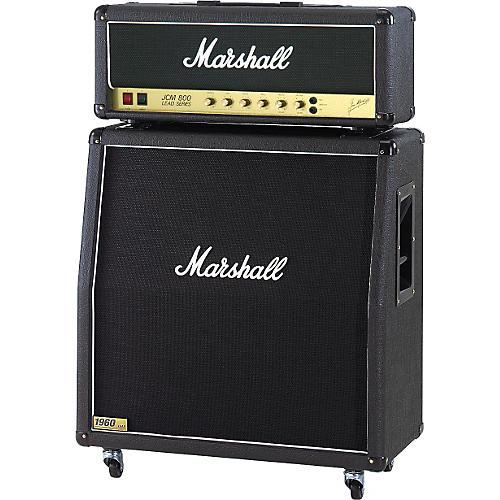 Marshall JCM800 2203X Vintage and 1960A Half Stack thumbnail