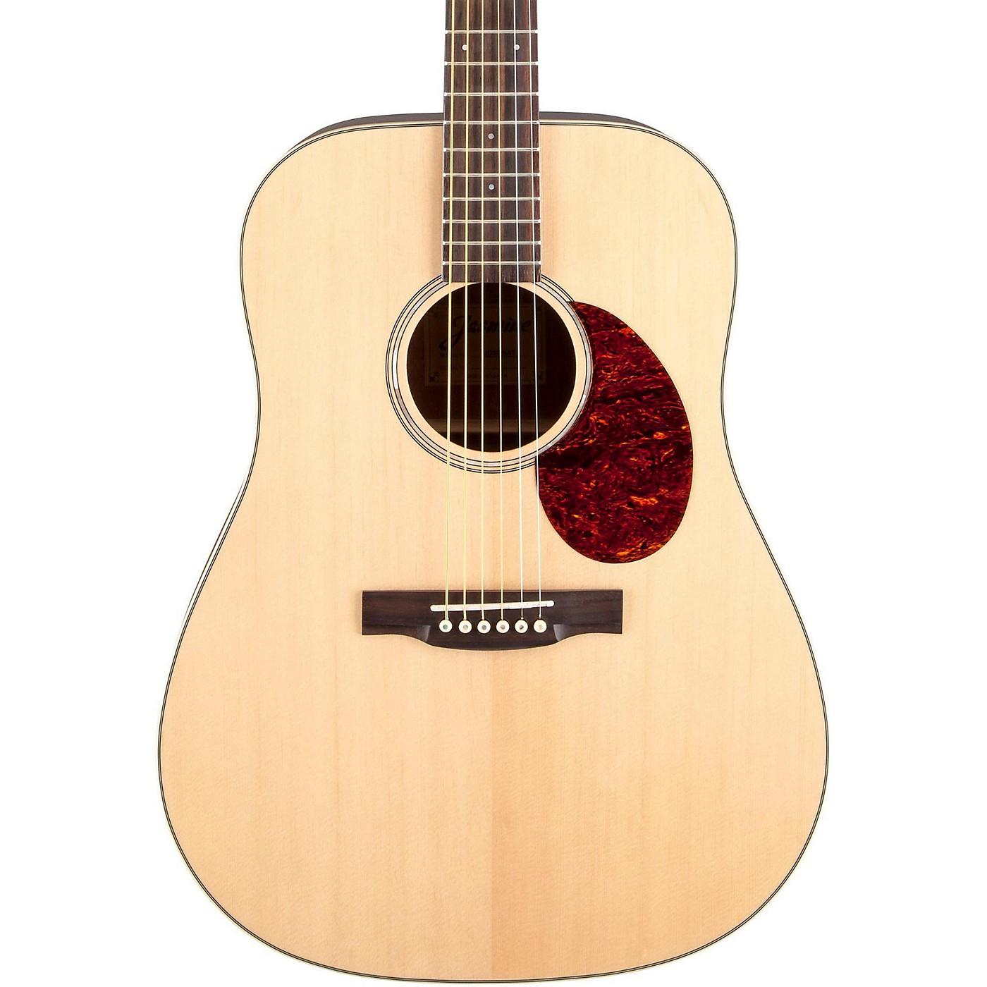 Jasmine JD-37 Solid Top Dreadnought Acoustic Guitar thumbnail