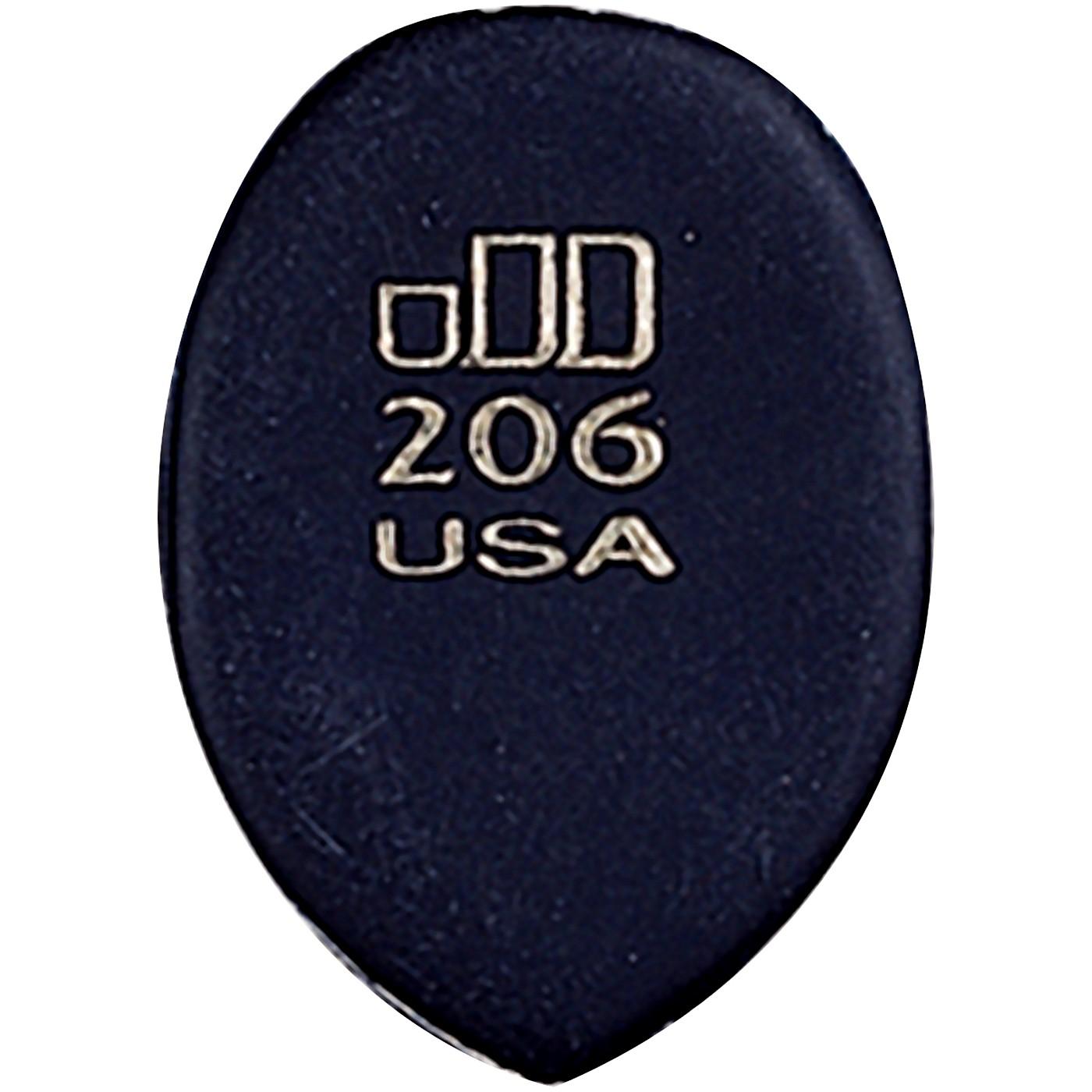 Dunlop JD JazzTone 206 Guitar Picks 6-Pack thumbnail