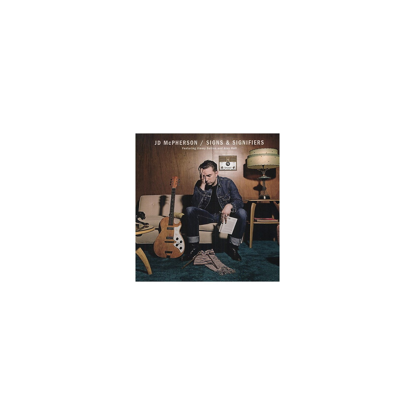 Alliance JD McPherson - Signs and Signifiers thumbnail