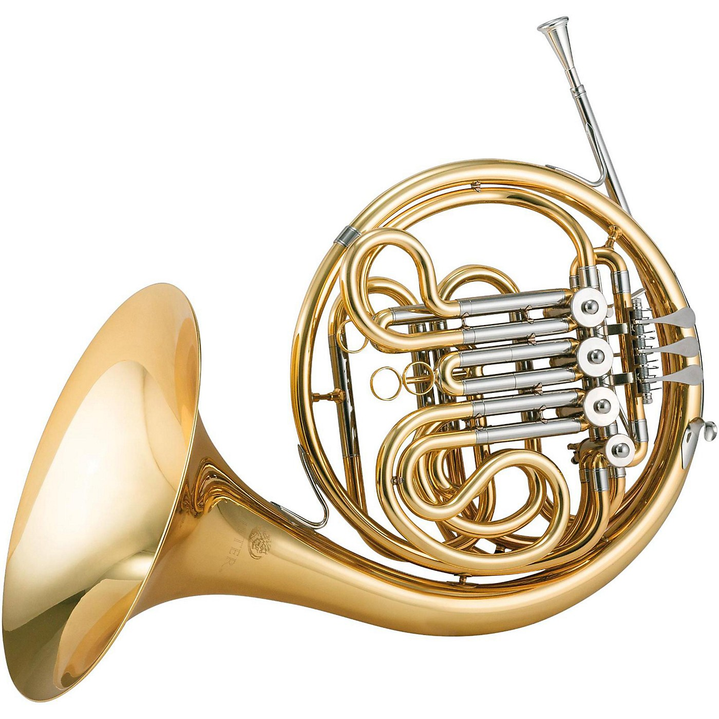 Jupiter JHR1110 Performance Series French Horn thumbnail