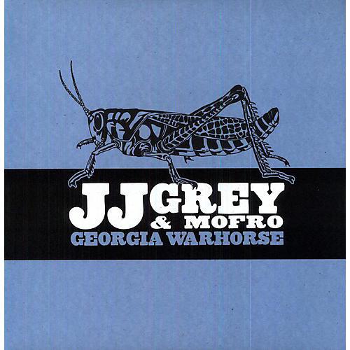 Alliance JJ Grey - Georgia Warhorse thumbnail