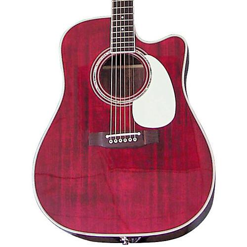 Takamine JJ325SRC John Jorgenson Signature Acoustic-Electric thumbnail