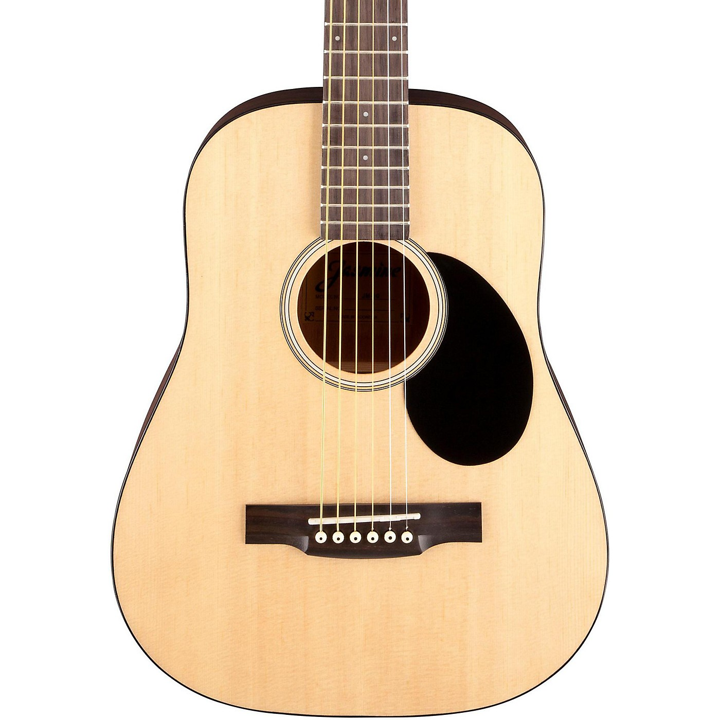 Jasmine JM-10 Mini Acoustic Guitar thumbnail