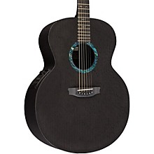 RainSong JM1000N2 Jumbo Acoustic-Electric Guitar