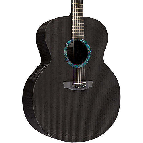 RainSong JM1000N2 Jumbo Acoustic-Electric Guitar thumbnail