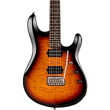 Sterling by Music Man JP100D John Petrucci Signature model with DiMarzio pickups Electric Guitar