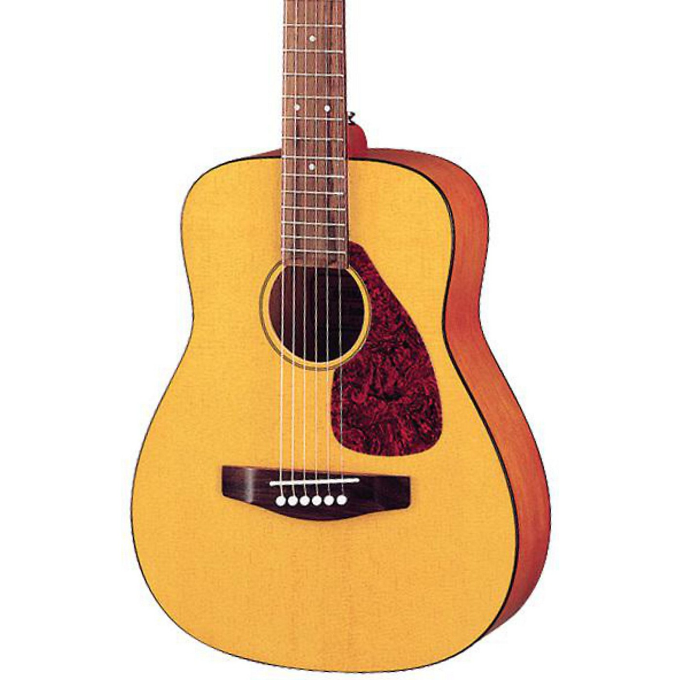 Yamaha JR1 Mini Folk Guitar thumbnail