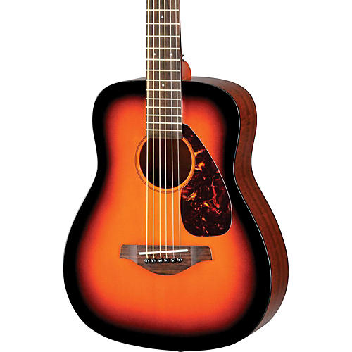 Yamaha JR2 3/4 Scale Folk Guitar thumbnail