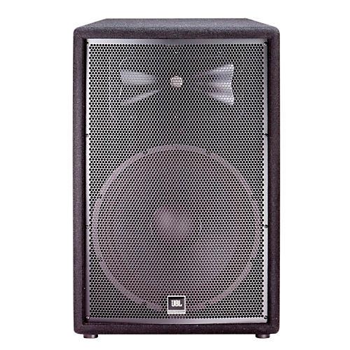 JBL JRX215 15 Two-Way Passive Loudspeaker System with 1,000 W Peak Power Handling thumbnail