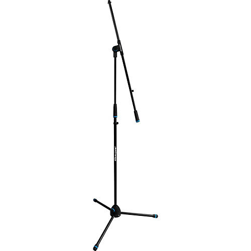 JAMSTANDS JS-MCFB6PKC Six Tripod Mic Stands with Carrying Bag thumbnail