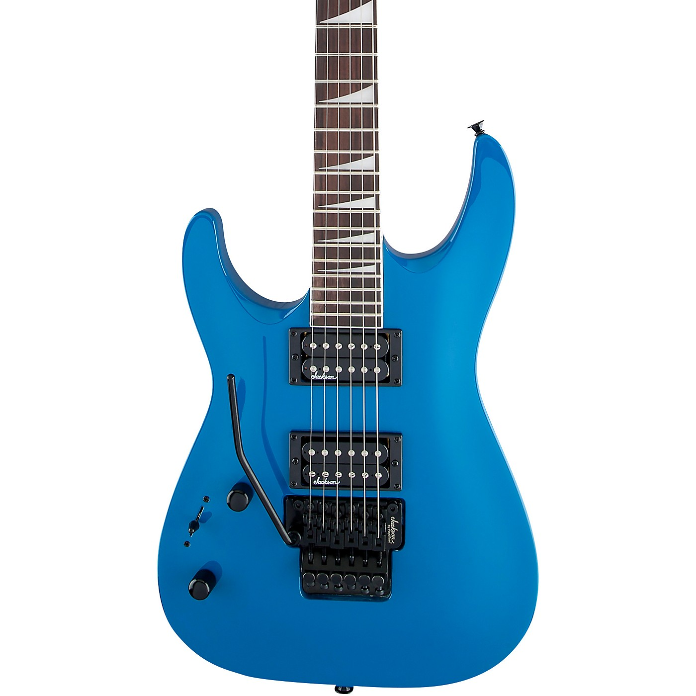 Jackson JS Series Dinky Arch Top JS32 DKA Left-Handed Electric Guitar thumbnail