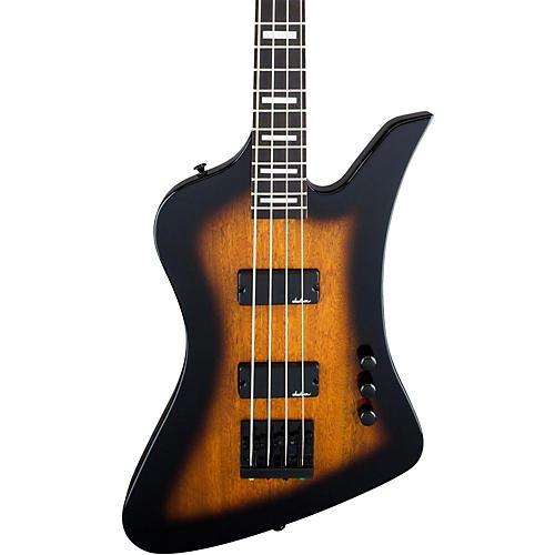 Jackson JS2 Kelly Bird Electric Bass Guitar thumbnail
