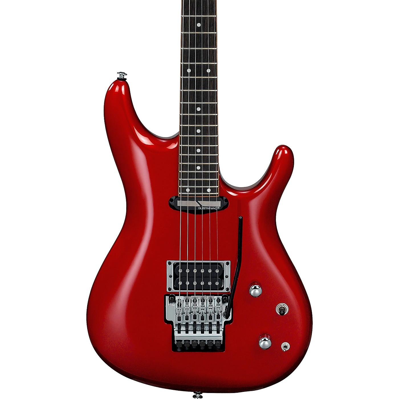 Ibanez JS240PS Joe Satriani Signature Electric Guitar thumbnail