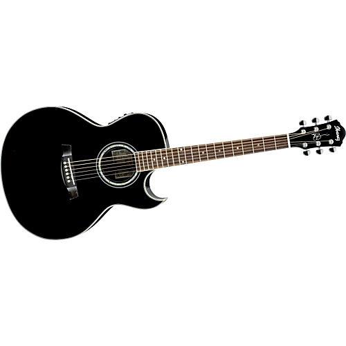 Ibanez JSA5 Satriani Signature Solid-Top Acoustic Guitar thumbnail