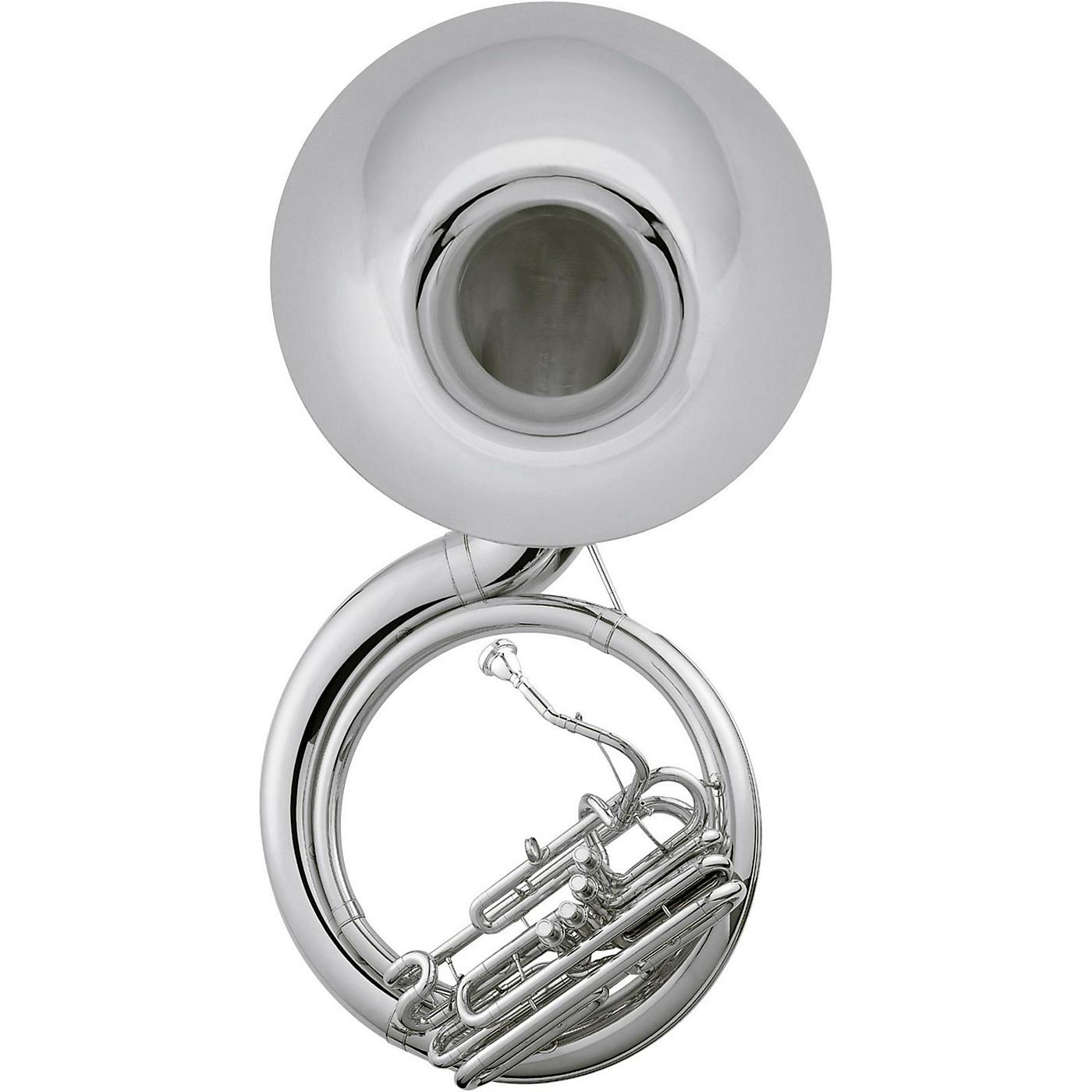Jupiter JSP1110 Quantum Series 4-Valve BBb Sousaphone thumbnail