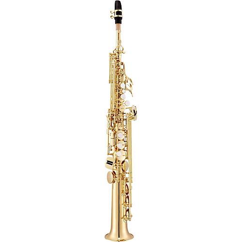 Jupiter JSS1000 Intermediate Bb Soprano Saxophone thumbnail