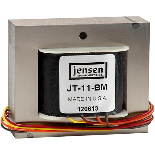 Avalon JT-1 High performance Jensen output transformer option for M5 only thumbnail