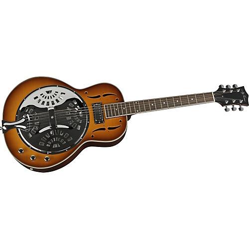 Jay Turser JT-900 Res Electric Resonator Guitar-thumbnail