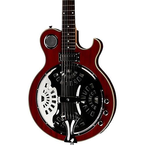Jay Turser JT-Res Electric Resonator Guitar thumbnail