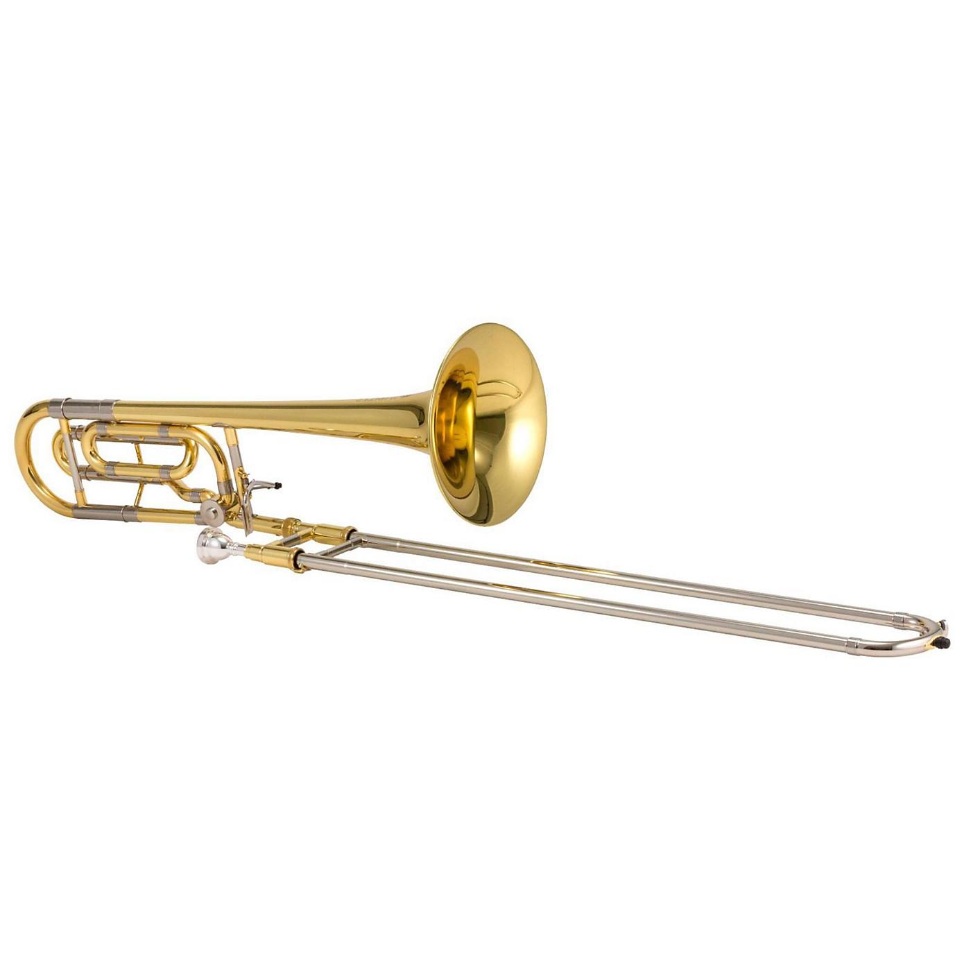 Jupiter JTB1100F Performance Series F-Attachment Trombone thumbnail