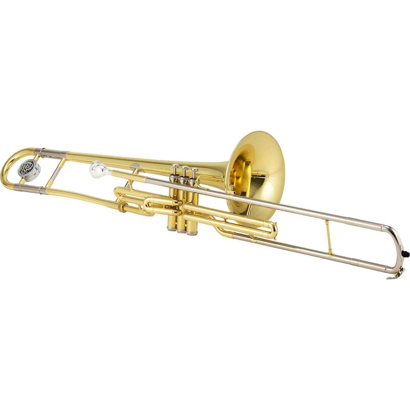 Jupiter JTB700V Series Bb Valve Trombone thumbnail