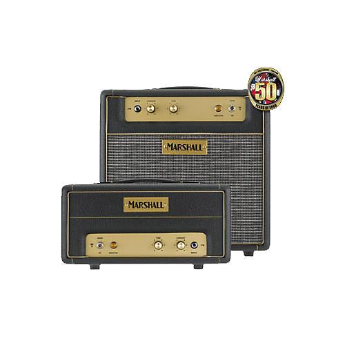 Marshall JTM1 50th Anniversary '60s Era 1W Guitar Combo Amp thumbnail