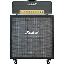 Marshall JTM45 and 1960AX Half Stack