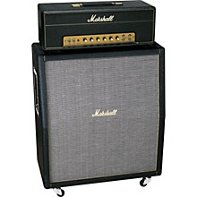 Marshall JTM45 and 1960TV Tube Guitar Half Stack