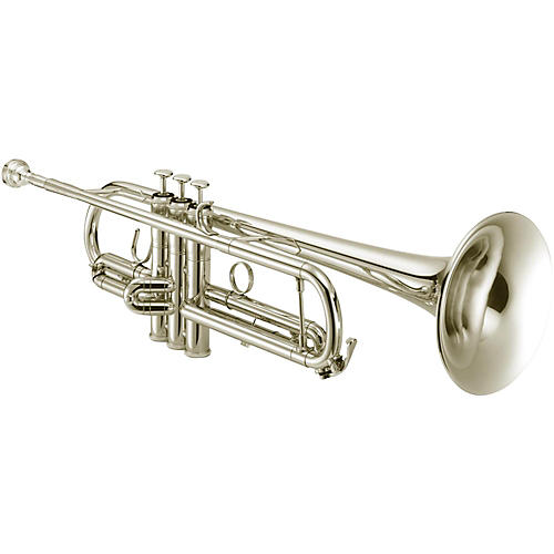 Jupiter JTR1100S Performance Series Bb Trumpet with Reverse Leadpipe thumbnail
