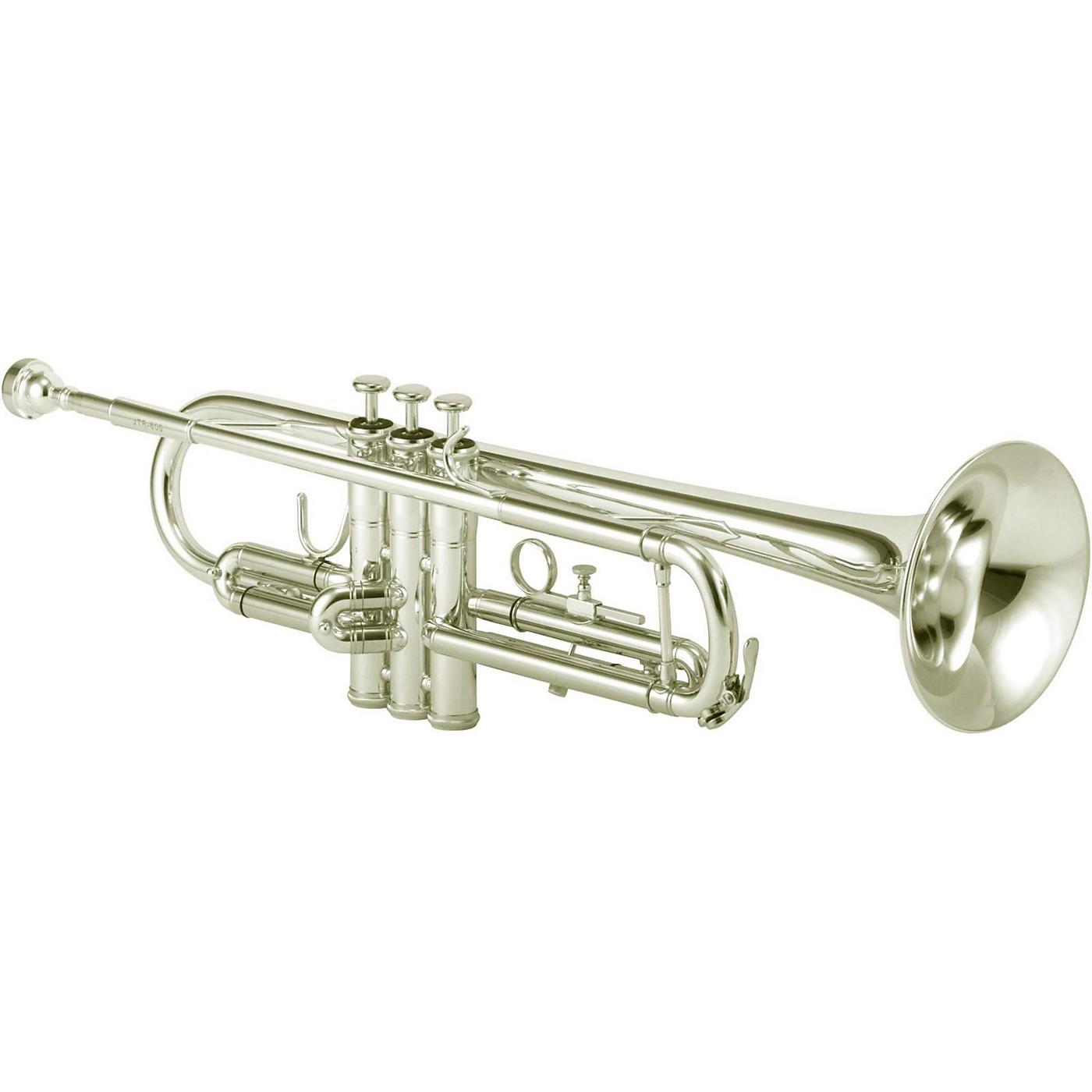 Jupiter JTR700 Standard Series Student Bb Trumpet thumbnail