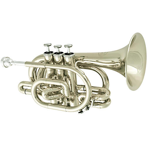 Jupiter JTR710 Series Bb Pocket Trumpet thumbnail
