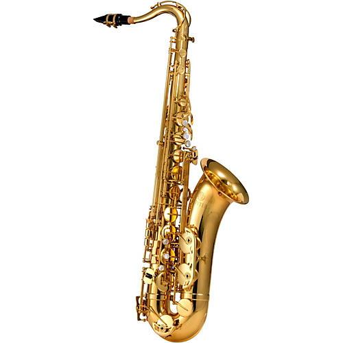 Jupiter JTS1100 Tenor Saxophone - Gold Lacquer thumbnail