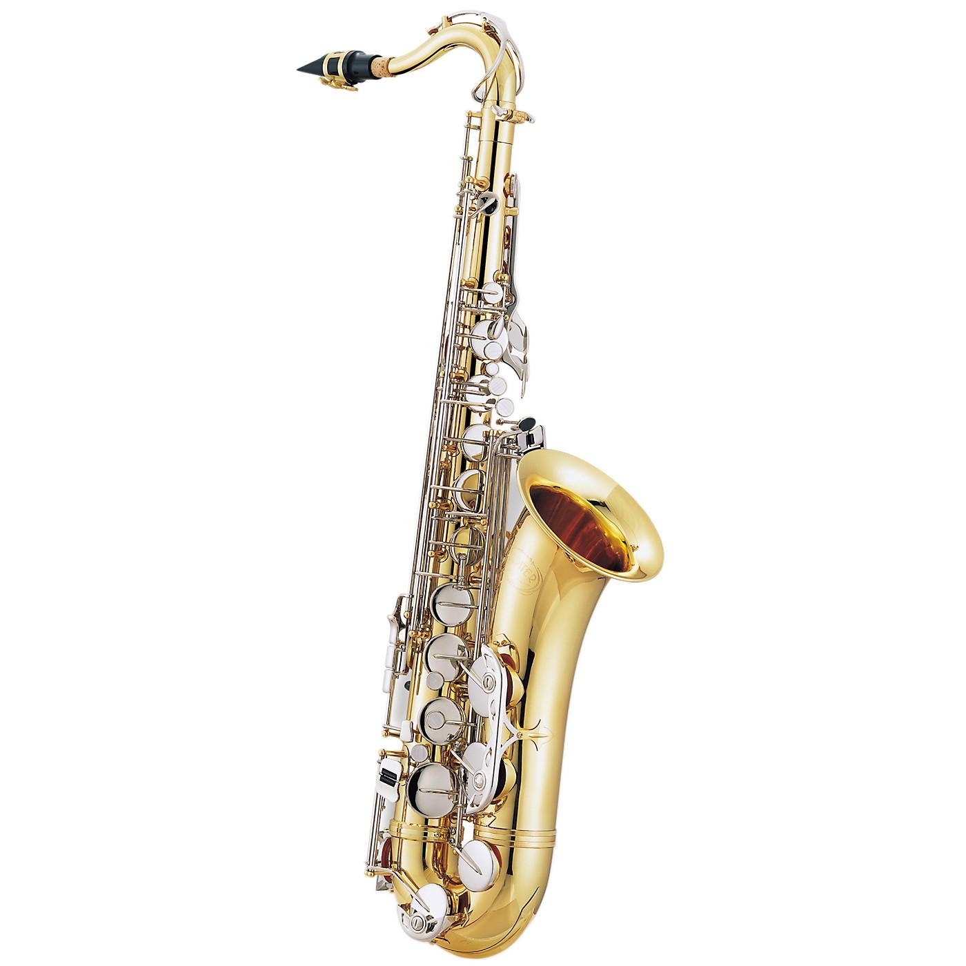 Jupiter JTS710GN Student Bb Tenor Saxophone thumbnail