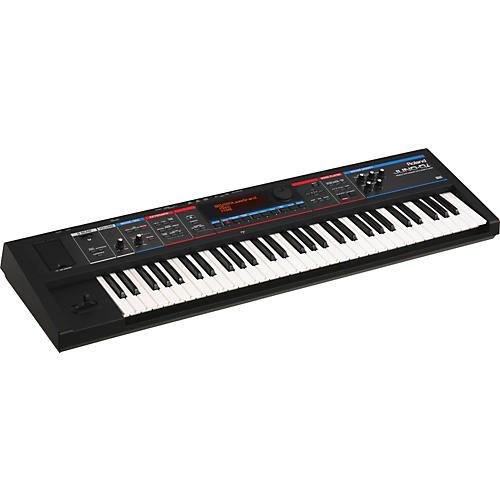 Roland JUNO-Di Synthesizer Keyboard thumbnail