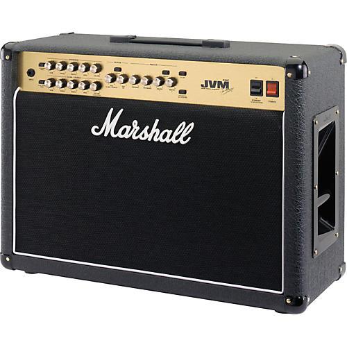 Marshall JVM Series JVM210C 100W 2x12 Tube Guitar Combo Amp-thumbnail