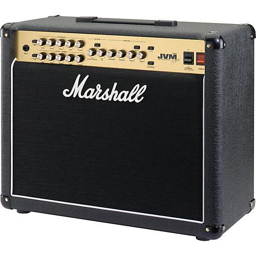 Marshall JVM Series JVM215C 50W 1x12 Tube Combo Amp thumbnail