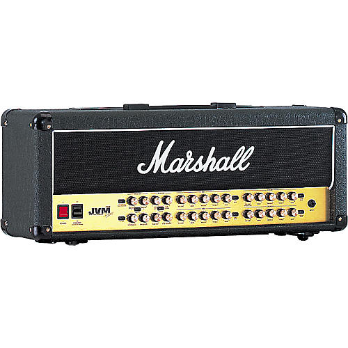 Marshall JVM Series JVM410H 100W Tube Guitar Amp Head thumbnail
