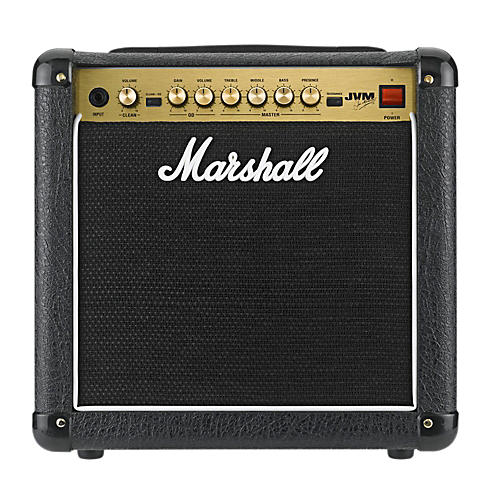 Marshall JVM1 50th Anniversary 2000s Era 1W Tube Guitar Combo Amp thumbnail