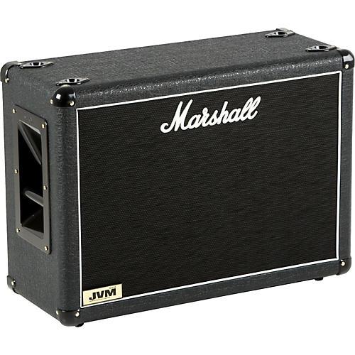 Marshall JVMC212 2x12 Guitar Extension Cab thumbnail