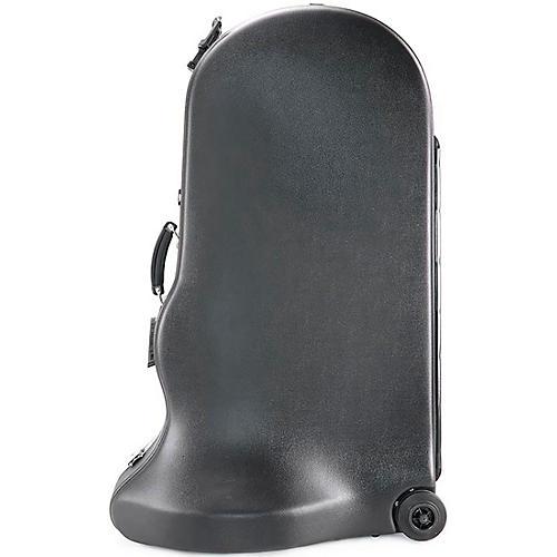 J. Winter JW 2088 ABS Series F/Eb Rotary Valve Tuba Case-thumbnail