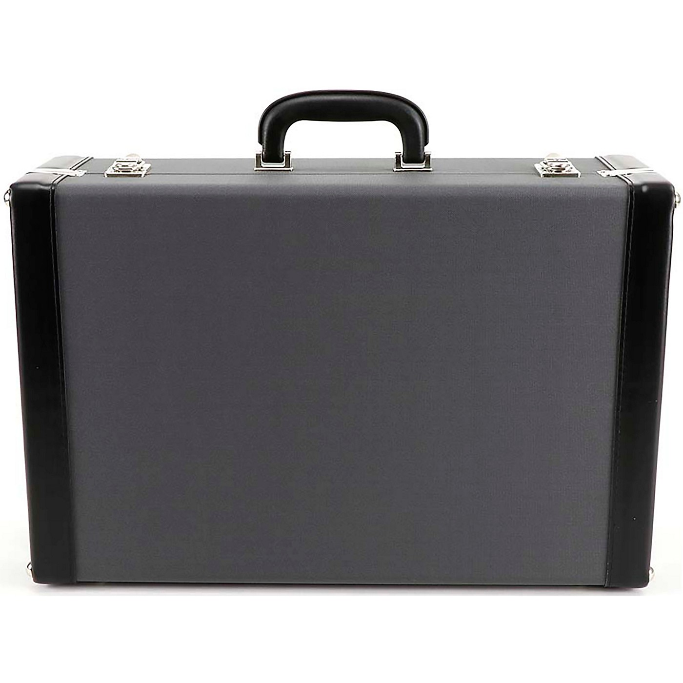 J. Winter JW 776 Deluxe Wood Case For 3 Trumpets thumbnail