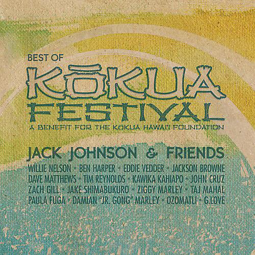 Alliance Jack Johnson - Jack Johnson and Friends: Best Of Kokua Festival thumbnail