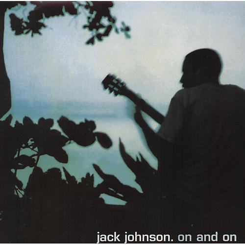 Alliance Jack Johnson - On and On thumbnail