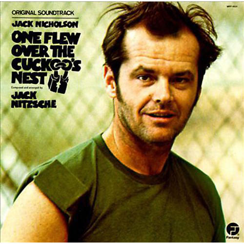 Alliance Jack Nitzsche - One Flew Over the Cuckoo's Nest (Original Soundtrack) thumbnail