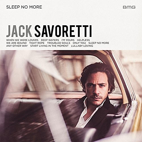Alliance Jack Savoretti - Sleep No More thumbnail