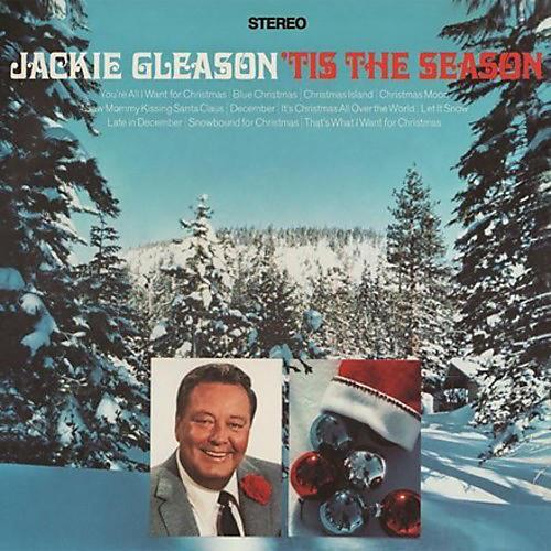 Alliance Jackie Gleason - Tis The Season thumbnail