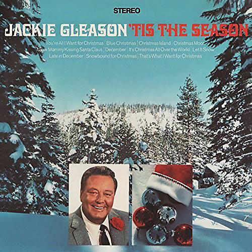 Alliance Jackie Gleason - 'Tis the Season thumbnail